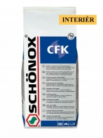 Interiérové lepidlo SCHÖNOX CFK – 25 kg
