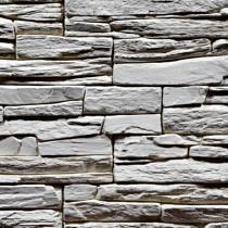 Umelý kameň SHALE biely